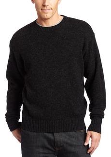 Pendleton Men's Shetland Crew-Neck Sweater  XL