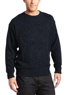 Pendleton Men's Shetland Washable Wool Crew Neck Sweater  ()