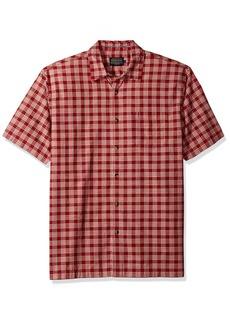 Pendleton Men's Short Sleeve Bonneville Outdoor Shirt  XXL