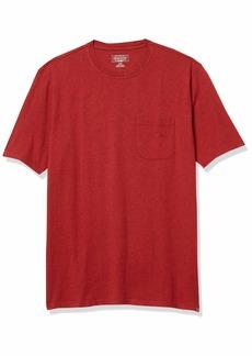 Pendleton Men's Short-Sleeve Deschutes Pocket T-Shirt  XXL