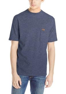 Pendleton Men's Short-Sleeve Deschutes Pocket T-Shirt  SM