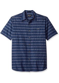 Pendleton Men's Short Sleeve Kay Street Shirt