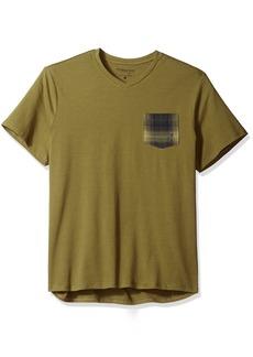 Pendleton Men's Short Sleeve Pocket Tee