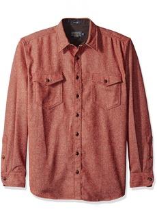 Pendleton Men's Size Tall Cascade Shirt  MD