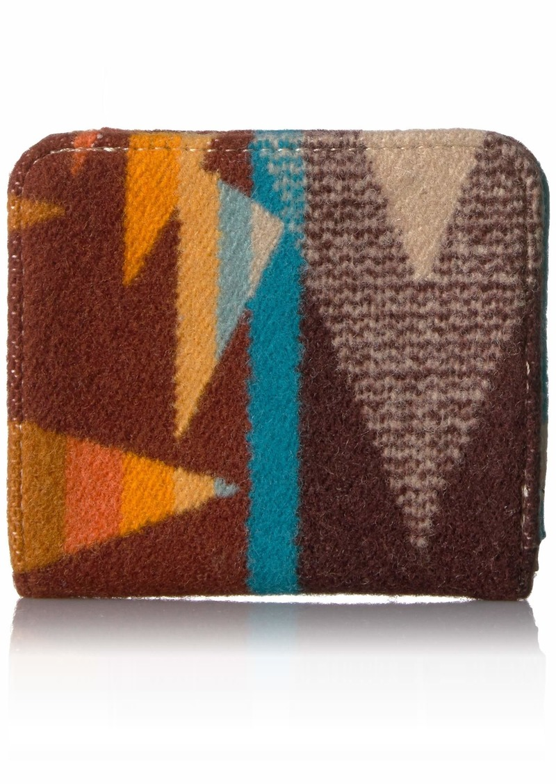 Pendleton Men's Snap Wallet