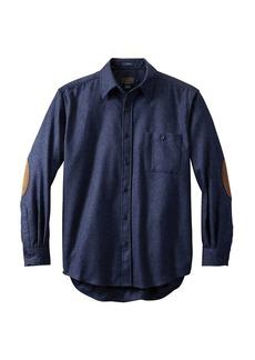 Pendleton Men's Solid Trail Shirt