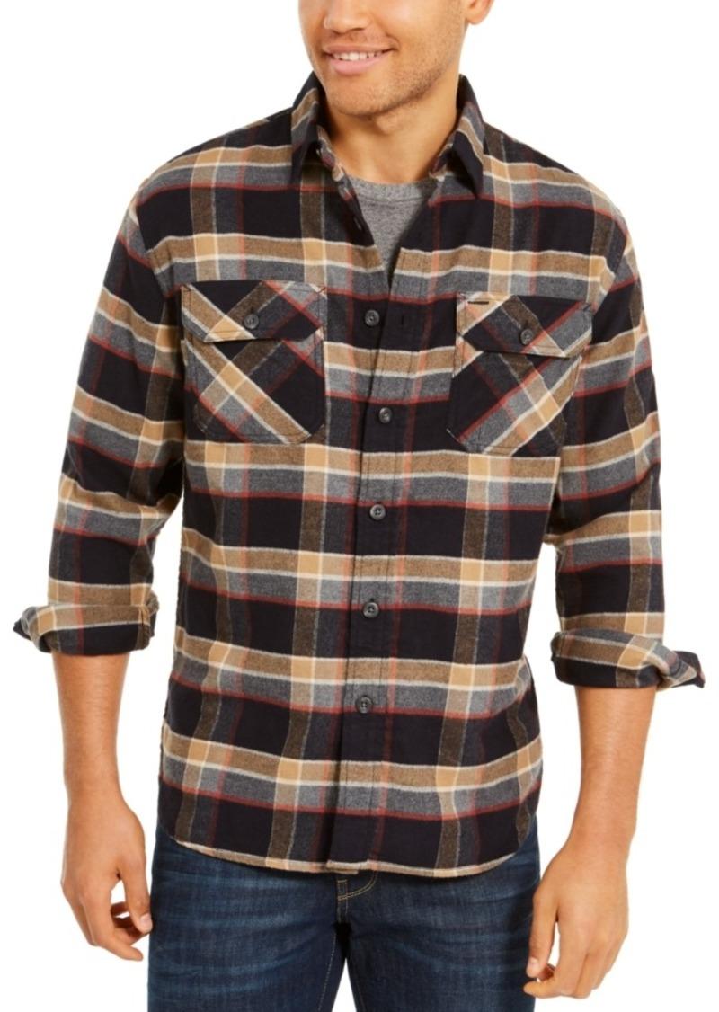 Pendleton Men's Super Soft Burnside Flannel Shirt