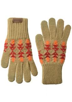 Pendleton Men's Texting Glove tucson khaki L/XL