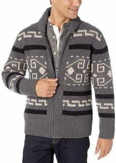 Pendleton Men's The Original Westerley Sweater  LG