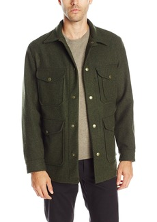 Pendleton Men's Tk Oxbow Coat  LG