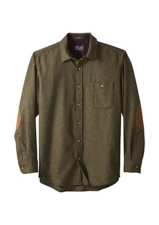 Pendleton Men's Trail Classic Solid Shirt