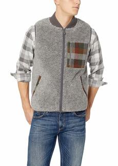 Pendleton Men's Umatilla Camp Fleece Jacket  XXL