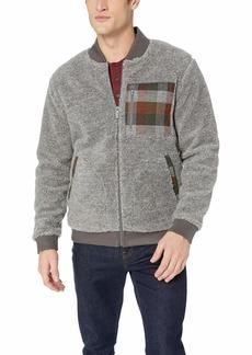 Pendleton Men's Umatilla Camp Fleece Vest  SM