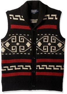 Pendleton Men's Westerley Sweater Vest  SM