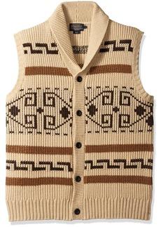 Pendleton Men's Westerley Sweater Vest  XXL