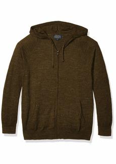 Pendleton Men's Zip Sweater Hoody  XL