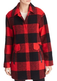 Pendleton Mercer Island Coat