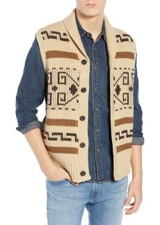 Pendleton Original Westerley Sweater Vest