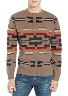 Pendleton Outdoor Wool Sweater