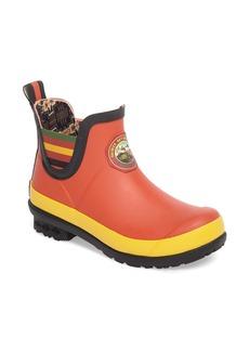 Pendleton Rainier National Park Chelsea Rain Boot (Women)