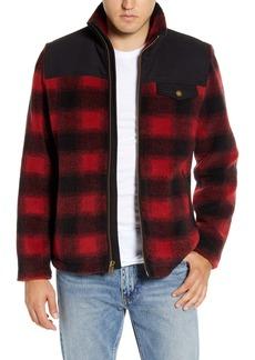 Pendleton Redpine Fleece Jacket