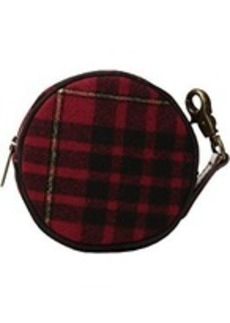 Pendleton Round Coin Purse