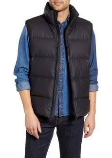 Pendleton Ryegrass Waterproof Down Vest