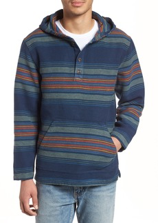 Pendleton Serape Stripe Hoodie