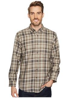 Pendleton Sir Shirt in Zephyr Cloth