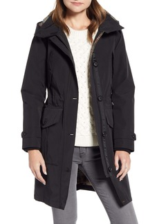 Pendleton Spokane Waterproof Hooded Jacket