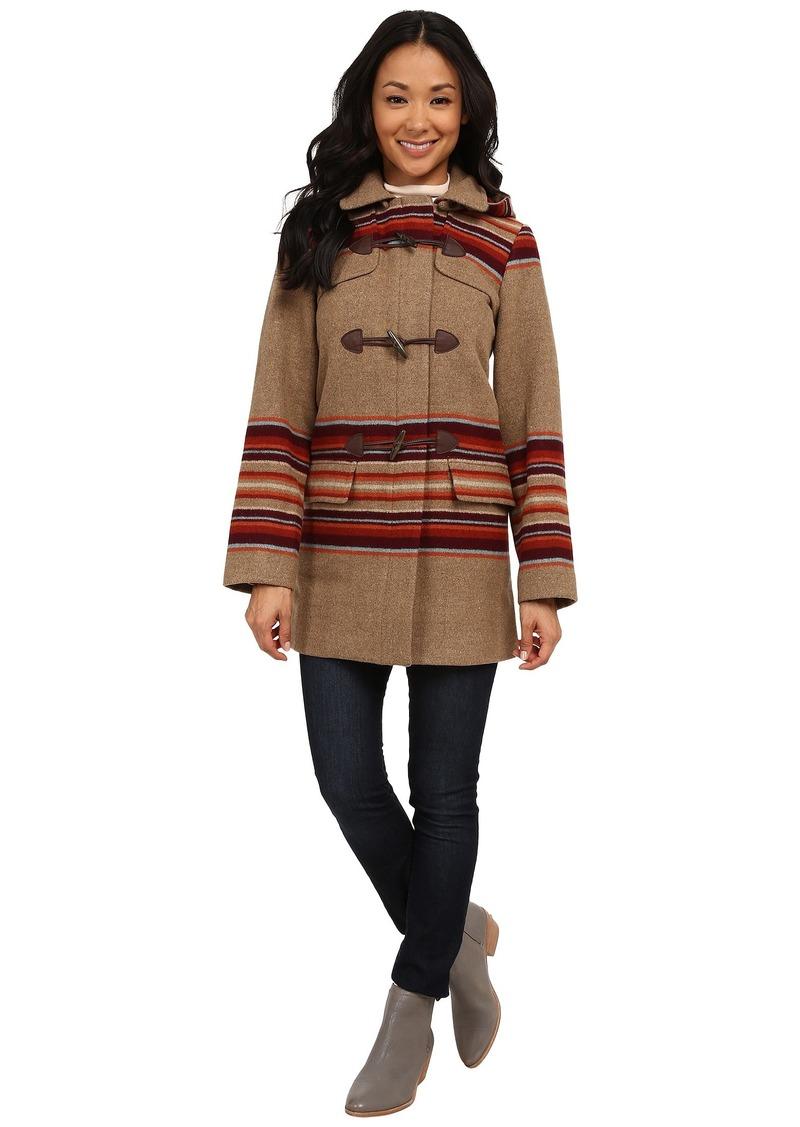 Pendleton Tillamook Toggle Coat