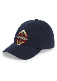 Pendleton Tucson Embroidered Cap