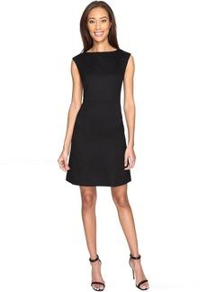 Pendleton Ultra 9 Stretch Wool Harrow Dress
