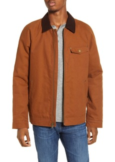 Pendleton Wild Horse Canvas Jacket
