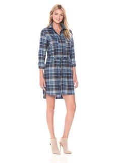 Pendleton Women's Ainsworth Wool Dress  M