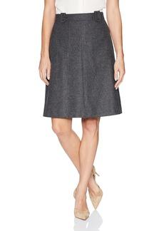 Pendleton Women's Alberta Wool Skirt