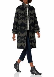 Pendleton Women's Archive Coat  LG