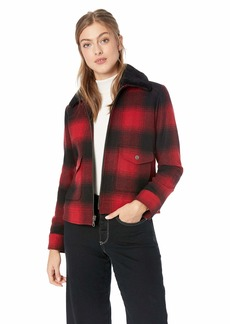 Pendleton Women's Bainbridge Wool Jacket  XL