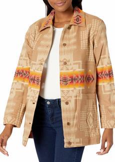 Pendleton Women's Barn Jacket  SM