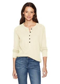 Pendleton Women's Better Than Basic Henley Shirt  XL