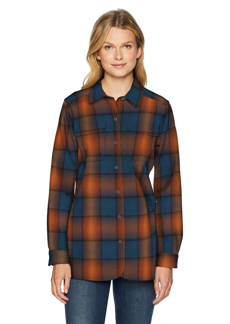 Pendleton Women's Board Shirt  XS