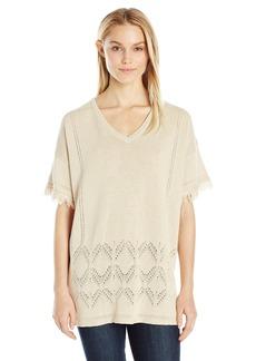 Pendleton Women's Boho Pullover Sweater  L