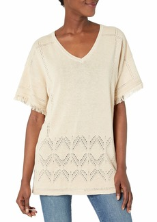 Pendleton Women's Boho Pullover Sweater  M