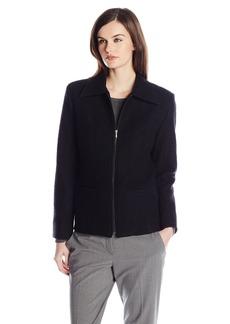 Pendleton Women's Brynne Boiled Wool Jacket