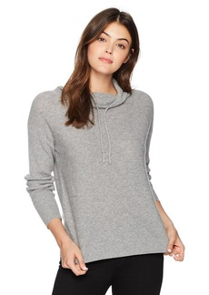 Pendleton Women's Cashmere Weekend Pullover Sweater  LG