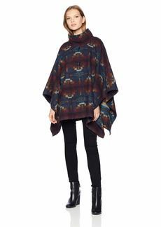 Pendleton Women's Chaparral Cape
