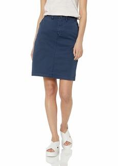 Pendleton Women's Chino Twill Skirt