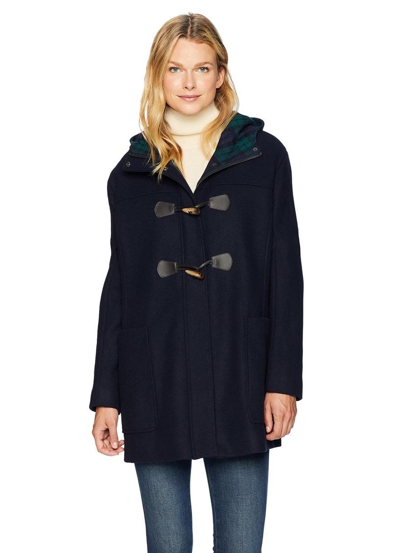 Pendleton Women's Classic Duffle Coat