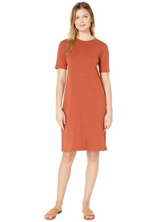 Pendleton Women's Deschutes Cotton Tee Dress