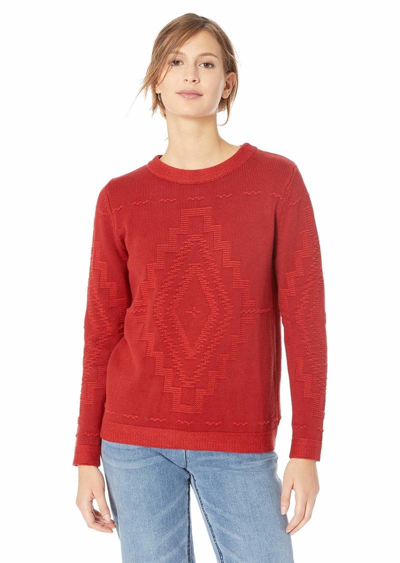 Pendleton Women's Diamond Lake Pullover Sweater  XS